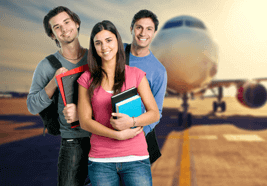 BBA/ DIPLOMA IATA AVIATION COURSES
